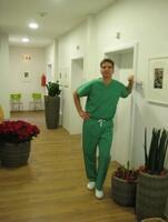 Neueröffnung und Tag der offenen Tür der ambulanten Kinderchirurgie Freiburg