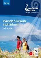 Erster Europa-Wanderkatalog für Individualurlauber