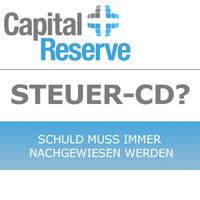 Steuer CD Schweiz - automatisch Steuerhinterziehung?