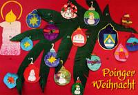 Der Poinger Adventskalender 2013