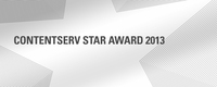 Winners of the Star Awards 2013