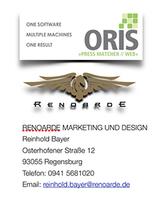 Und nun hat sich die RENOARDE wieder einen Qualitätsvorsprung erarbeitet. Ab sofort vertraut RENOARDE beim Proofing auf Oris Press Matcher und Xerox