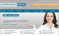 Neue Kooperation: Crowdfinance-Portal & Auxmoney