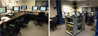 LEUWICO gestaltet neue Messwarte mit Tischsystem GO²shape bei Peter Greven GmbH & Co. KG