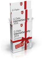 Sicherheit verschenken: G Data bringt Security-Weihnachtsspecial