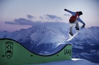 """LAAX ist """"Bestes Schweizer Ski-Resort"""""""
