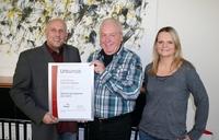 Weiterbildungspreis für Hausverwaltungen geht an Liede GmbH Karlsruhe