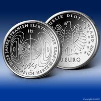 Münzen-Tipp von Bayerisches Münzkontor®: