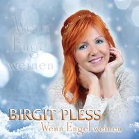 Birgit Pless - Wenn Engel weinen