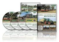 Landtechnik Media: DVD MEGA MAISERNTE - Where the big boys play