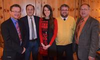 Gerhard Drexler kandidiert als bayerischer FDP-Landesvize