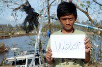 Krüll Motor Company hilft den Taifun-Opfern