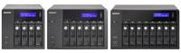QNAP Turbo NAS TS x70 Pro-Modelle für ein einzigartiges Home-Entertainment-Erlebnis