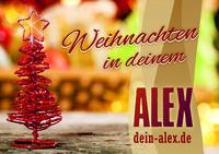 Winterzauber & Silvesterfeier im ALEX