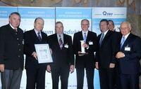 Bayerischer Mittelstandspreis für Flottweg