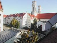 Immobilienpreise für München Ludwigsvorstadt, November 2013