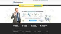 Lieferanten.de glänzt mit einem neuen Design: Die Business-Suchmaschine bleibt auf deutlichem Wachstumskurs