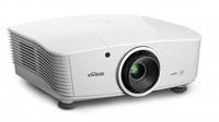 Projektoren-Quartett erweitert D5000 Modellreihe von Vivitek