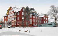 Wellnessurlaub im Berghotel Oberhof