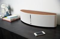 polkaudio, woodbourne, wireless AirPlay System in Deutschland