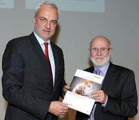 "IuK-Tag 2013: NRW auf dem Weg zur ""Digital Industrial Economy"""
