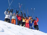 Ein neuer Veranstalter für Sportreisen:  elan sportreisen