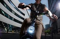 Nichts für Blender: Fahrradscheinwerfer richtig einstellen