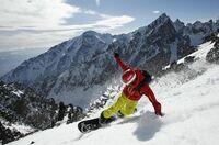 Die Slowakei im Winter - Pistenspaß und Badevergnügen
