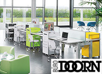 Bisley Büromöbel - Der Allrounder - Bisley E782
