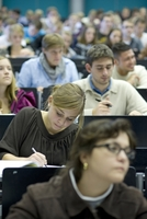 Masterstudierende sind an der Universität Bayreuth willkommen!