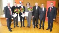 Regino-Preis würdigt beste Justizberichterstattung