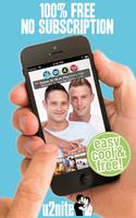 Besser, sicherer, leichter - u2nite Gay-Dating-App veröffentlicht neues, überarbeitetes Update