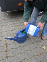 MultiMan Frostschutz für Trinkwasseranlagen enthält kein Glycol
