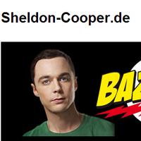 Ein neuer Betreiber für den Sheldon-Cooper-Fanblog