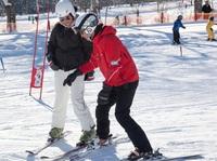 Neues Konzept: Single-Skikurse in Lenggries