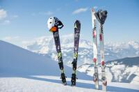 Ski-Comeback im SalzburgerLand