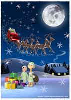 Online-Kinder-Adventskalender der LINDA Apotheken