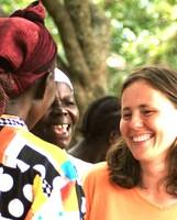 Weihnachten - Zeit für nachhaltige Wünsche, nachhaltige Freude, für die etwas andere Kenia-Reise