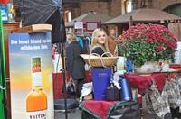 Feine Tropfen Online findet großen Anklag bei Lifestyle Messe Herbstzeitlos