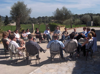 Seminarinstitut Dr. Scheib auf Mallorca