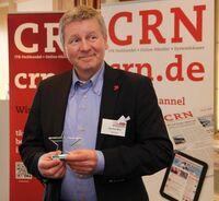 Goldener Herbst für Brocade: Netzwerkspezialist freut sich über zwei Auszeichnungen