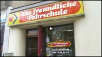 """""""Die freundlicher Fahrschule""""mit Tradition und moderner Denkweise"""