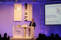 VDR rüstet sich für den Wandel der betrieblichen Mobilität