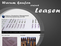 Suchmaschinenoptimierung günstig leasen