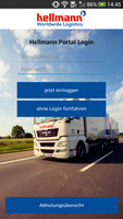 infoMantis macht Hellmann Kundenservice mobil