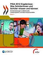 PISA 2012: Shanghai vorn, deutsche Schüler legen zu