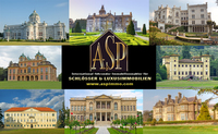 Zahlreiche neue deutsche Schlösser und Schlosshotels zu kaufen