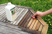 Natürlicher Schutz für Gartenhölzer: Die richtige Behandlung von Holz