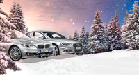 Europcar Advents-Special auf Facebook