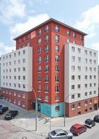 Der Wohnungsmarkt für Studenten ist in München, Hamburg und Frankfurt am stärksten angespannt